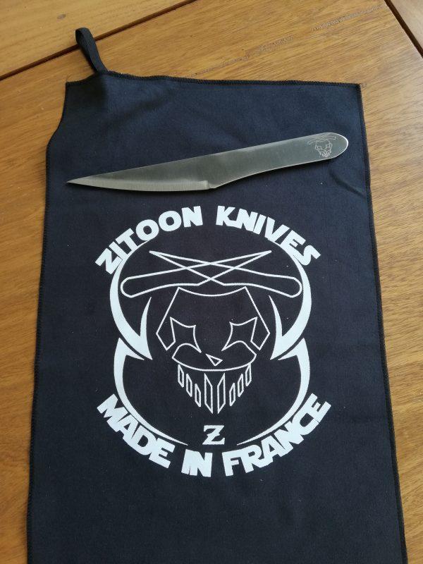 Serviette Zitoon Knives