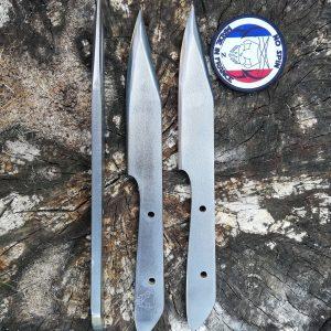 Couteau de lancer Classic XL, Zitoon knives