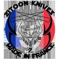 Zitoon Knives